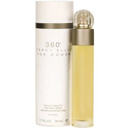 Perry Ellis Womens 360 Edt Spray 1.7 Oz