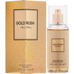 Paris Hilton Gold Rush Womens 2-pc. Gift Set