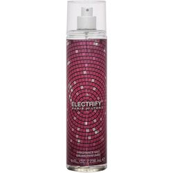 Paris Hilton Electrify Womens 8 fl. oz. Body