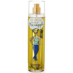 Delicious Womens 8 fl.oz. Pineapple Body Mist