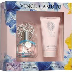 Capri Womens 2-pc. Fragrance Gift Set