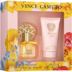Vince Camuto Divina Perfume Womens 2 Pc. Set