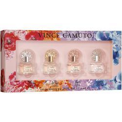 Womens 4-pc. 0.25 fl. oz. Fragrance  Gift Set