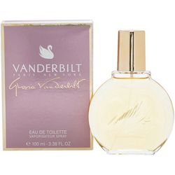 Gloria Vanderbilt Vanderbilt Womens 3.38 fl. oz.