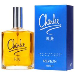 Revlon Charlie Blue Womens 3.4 fl. oz.