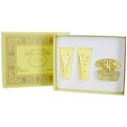 Womens Yellow Diamond 3-pc. Fragrance Set