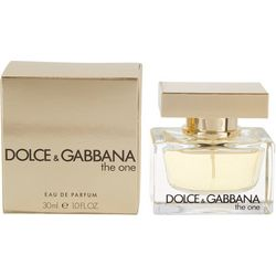 Dolce & Gabbana The One Womens EDP 1.0 fl. oz. Spray