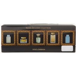 Dolce & Gabbana 5-Pc. Travel Exclusive Collection