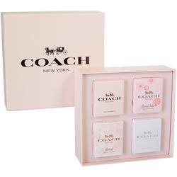 Womens 4 Pc. Perfume Gift Set