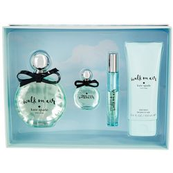Kate Spade Walk On Air Womens 4 Pc. Gift Set