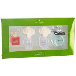New York 4-pc. Fragrance Gift Set