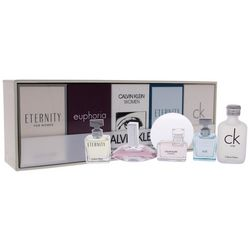 Womens 5-Pc. Perfume Gift Set
