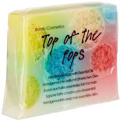 Top of the Pops Bar Soap 3.5 Oz.