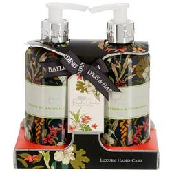 Verbena & Chamomile Hand Wash & Lotion