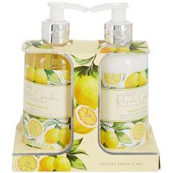 Baylis & Harding Lemon & Basil Hand Wash & Lotion