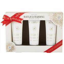 Baylis & Harding Sweet Mandarin & Grapefruit 3-pc Lotion Set
