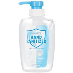 Bellapierre Cosmetics Hand Sanitizer Pump