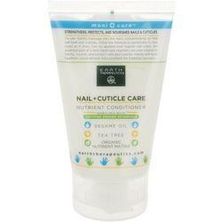 Earth Therapeutics 4 oz Nail & Cuticle Conditioner