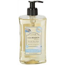 Fresh Sea Salt Hand & Body Liquid Soap