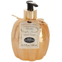 Good Housekeeping Pumpkin Harvest Scented Hand Soap