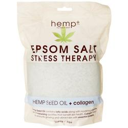 Stress Therapy Hemp Seed Oil & Collagen