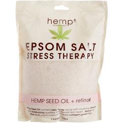 Stress Therapy Epsom Salts + Retinol