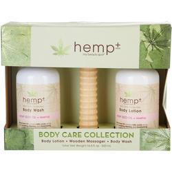 3 Pc. Body Care Collection