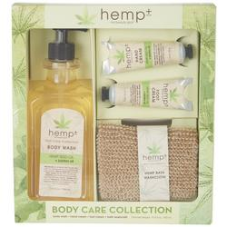 4 Pc. Body Care Collection