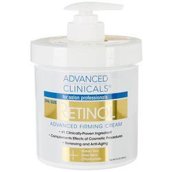16 oz Retinol Firming Cream