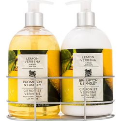 Lemon Verbena Hand Wash & Lotion