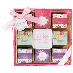 Brompton & Langley 9-Pc. Hostess Soap Gift Set