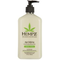 Age Defying Hydrate & Firming Herbal Body Moisturizer