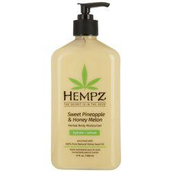 Hempz Age Pineapple & Honey Melon Herbal Body