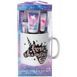 Born To Be A Unicorn Mug Gift Set