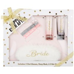 Happily Ever After 6-pc. Bride Gift Set