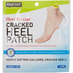 Heel Rescue Cracked Heel Patch