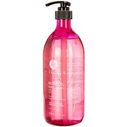 33.8 oz Rose Oil Body Wash