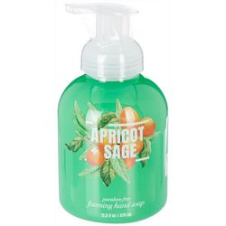 Spa Therapy Apricot & Sage Foaming Hand Soap