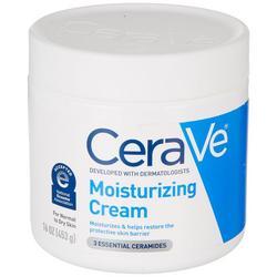 16 oz Moisturizing Cream