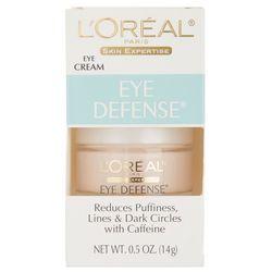 L'Oreal 0.5 oz. Skin Expertise Eye Defense Cream
