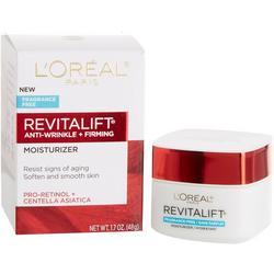 Anti Wrinkle + Firming Fragrance-Free Moisturizer