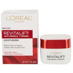 L'Oreal Anti Wrinkle + Firming Moisturizer