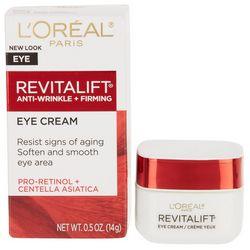 L'Oreal Revitalift Anti-Wrinkle Firming Eye Cream