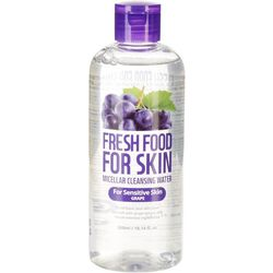 Farmskin Fresh Food For Skin Micellar Cleansing Water