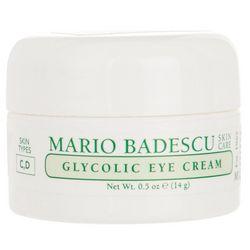 Mario Badescu 0.5 oz Glycolic Eye Cream