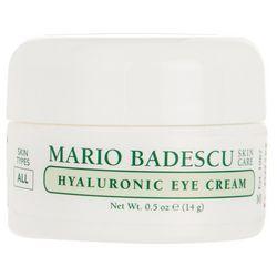 Mario Badescu 0.5 oz Hyaluronic Eye Cream