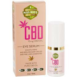 Uncle Bud's 0.5 oz CBD Smoothing Eye Serum