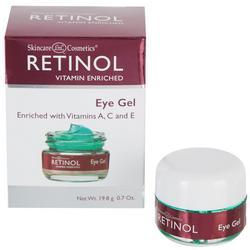 Retinol Skincare Cosmetics 0.7 oz Vitamin Eye Gel