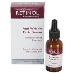 Skincare Cosmetics 1 oz Anti-Wrinkle Facial Firming Serum