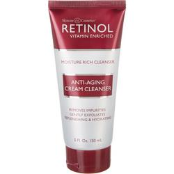 Vitamin Enriched Anti-Aging Cream Cleanser
